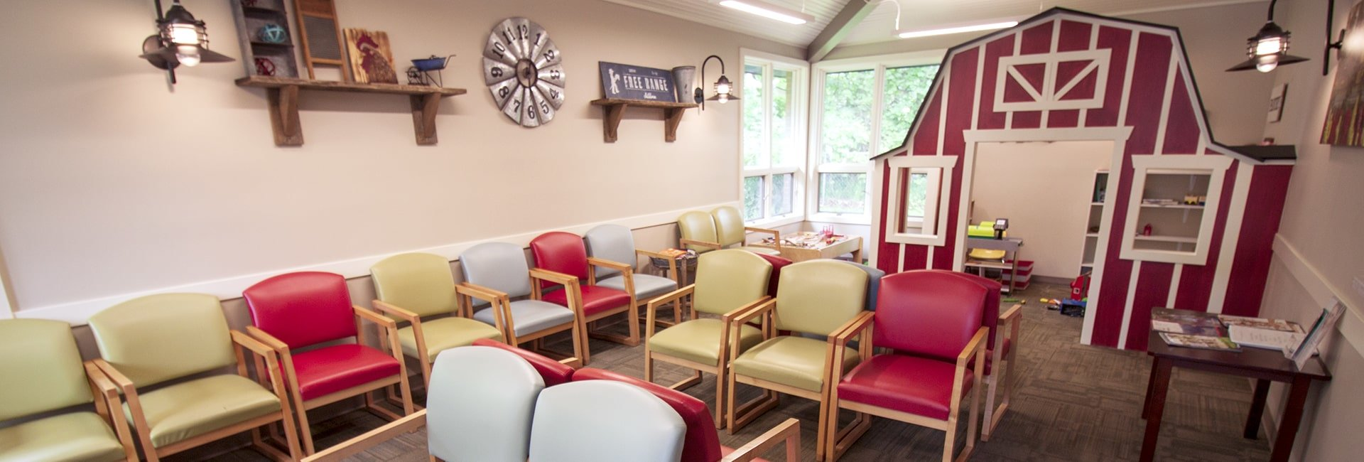 Kalamazoo Pediatric Dentistry